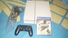 Used Playstation 4 up for immediate sale in Basra