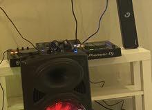 the new DJ