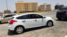 GCC Ford Focus 2012 well maintained 14000aed