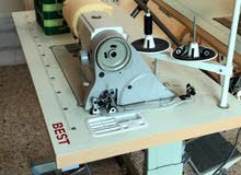 مكينة خياطه جوكي للبيع ( نظيفة )