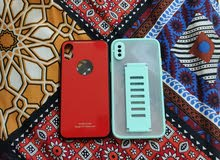 2 iPhone X covers