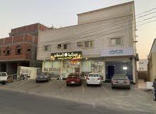 عمارة للايجار في ثول امام جامعة الملك عبدالله للعلوم و التكنولوجيا