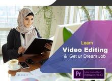 Video Editing Course in Karama, Dubai