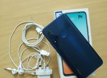 Huawei Y9 prime 128gb with box and all accessories
