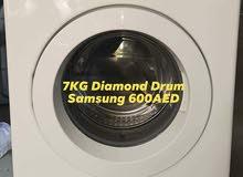 automatic washing machine available