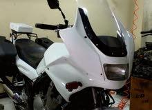 2009 Yamaha XJ900 // Mint condition