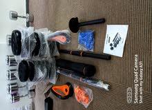 Dumbbell barbell and kettlebell set For Sale 10kg,15kg,20kg,30kg
