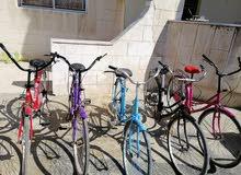 دراجات هوائية ياباني نظيفة نوع فلبس