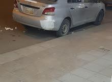 سيارة يارس2013  للبيع