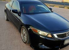 urgent sale accord coup اكورد كوبيه 2010