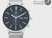 ساعة ماركة RW