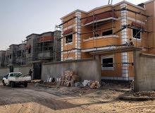 فيلا نموذج B ــ، مشروع شركة منازل العقارية