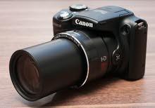 للبيع كاميرة