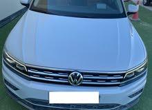 Volkswagen Tiguan 2018 for sale
