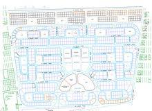 مخطط الازهري مربع34السكني المميز