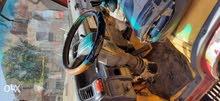 للبيع سياره جامبو 2007