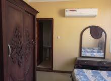شقق مفروش للايجار اول ساكن شارع لفة جوبا