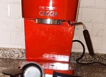 gaggia color espresso machine