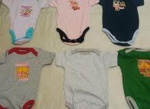 تشكيلة واسعة من البربتوزات للاطفال ولادي وبناتي من 0 الي 18 بسعر الجملة والقطاعي