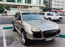 بورش كايان سوبر تيربو ملكي 2005 Porsche Cayenne Royal Turbo