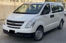 Hyundai H1 passenger van 2015 for sale