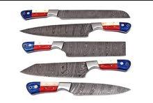 knifes sets