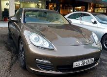 Porsche  panamera    2013    km 200.000      KD 5500         50414504