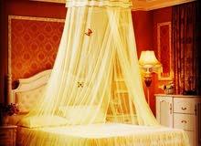 ناموسية سرير بالفراشات للطلب التواصل عل الخاص