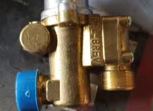 مفتاح  صمام الغاز الطبيعي للمنازل