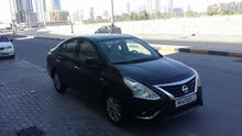 Nissan Sunny 1.5 full Option