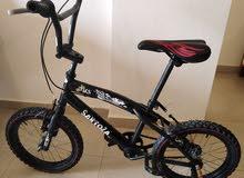Bicyclette Santoza iyess 16 b 750 000l.l
