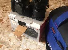 كاميرا نيكون نظيفة جدا