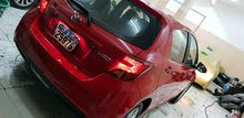 Toyota Yaris car for sale 2015 in Al 'Awabi city