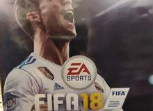 FIFA18. XBOX ONE