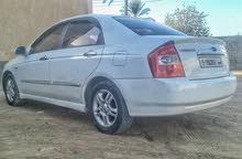 Manual White Kia 2006 for sale
