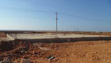 قطعة ارض تجارية على الطريق الساحلية