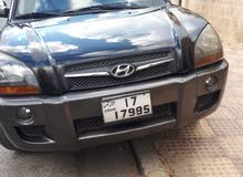 سياره هونداي توسان 2010 للبيع