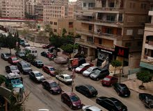 شارع عزت سلامه..المنطقه السادسه..م.نصر