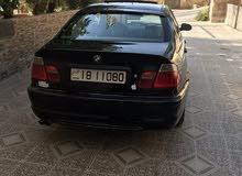 Used BMW e46 2001