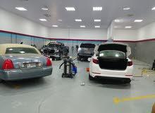بوليش وتلميع سيارات دبي