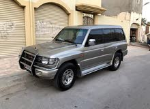Used 1999 Pajero in Northern Governorate