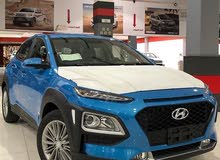 Blue Hyundai Other 2019 for sale