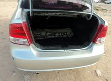 Used Daewoo Kalos for sale in Tripoli