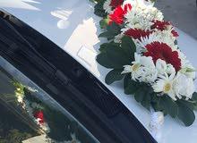 سياره جي كلاس ابيض 2007 محدث ل 2014