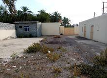 سكن عمال   او مكان للتخزين في صحار