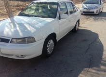 White Daewoo Cielo 1994 for sale