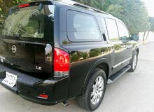 2011 Nissan Armada for sale