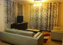 A furnished apartment  Ramallah-Masyoun