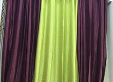 Basra –New Curtains available for immediate sale