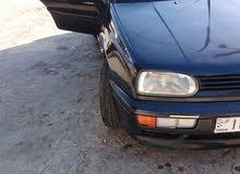 Volkswagen  1992 for sale in Zarqa